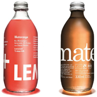 Neue Produkte LemonAid
