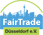 Logo FairTrade Düsseldorf e.V.